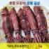 총알 오징어 1kg (생물급냉) 10~15마리 내외 (무게중심) 작은오징어 순대오징어 숙회  오징어 포항 죽도시장