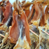 울릉도 쪼글이 오징어 (소소) 10미(400g)